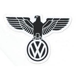 Antifa Erklärt Opel Den Krieg Wegen Hakenkreuzfelgen