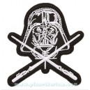 Patch ecusson dark vador darth vader star wars sabres lasers