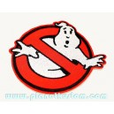 Patch ecusson SOS phantom ghostbuster