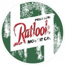 Sticker parodie champion patina rat ratlook used petit